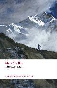 Cover-Bild zu Shelley, Mary Wollstonecraft: The Last Man