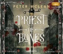 Cover-Bild zu Priest of Bones