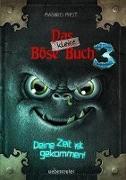 Cover-Bild zu Das kleine Böse Buch 3