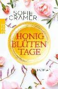 Cover-Bild zu Honigblütentage von Cramer, Sofie