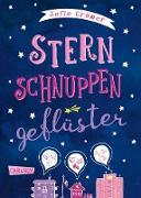 Cover-Bild zu Sternschnuppengeflüster (eBook) von Cramer, Sofie