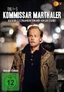 Cover-Bild zu Kommissar Marthaler von Hasenheit, Kai-Uwe