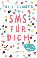 Cover-Bild zu SMS für dich (eBook) von Cramer, Sofie