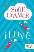 Cover-Bild zu iLove (eBook) von Cramer, Sofie