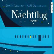 Cover-Bild zu Nachtflug (Audio Download) von Cramer, Sofie