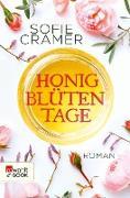 Cover-Bild zu Honigblütentage (eBook) von Cramer, Sofie
