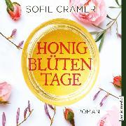 Cover-Bild zu Honigblütentage (Audio Download) von Cramer, Sofie