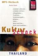 Cover-Bild zu KulturSchock Thailand Hörbuch