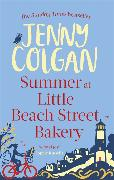 Cover-Bild zu Colgan, Jenny: Summer at Little Beach Street Bakery