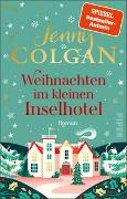 Cover-Bild zu Colgan, Jenny: Weihnachten im kleinen Inselhotel