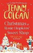 Cover-Bild zu Colgan, Jenny: Christmas at Rosie Hopkins' Sweetshop