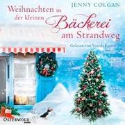 Cover-Bild zu Colgan, Jenny: Weihnachten in der kleinen Bäckerei am Strandweg