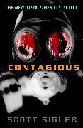 Cover-Bild zu Contagious von Sigler, Scott