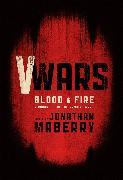 Cover-Bild zu V-Wars: Blood and Fire von Maberry, Jonathan