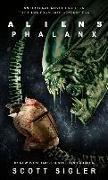 Cover-Bild zu Aliens: Phalanx von Sigler, Scott