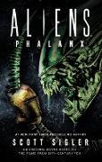 Cover-Bild zu Aliens: Phalanx (eBook) von Sigler, Scott