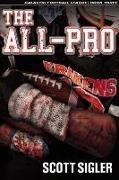 Cover-Bild zu THE ALL-PRO (eBook) von Sigler, Scott