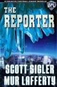 Cover-Bild zu Reporter (eBook) von Sigler, Scott