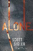 Cover-Bild zu Alone von Sigler, Scott