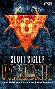 Cover-Bild zu Pandemic - Die Seuche (eBook) von Sigler, Scott