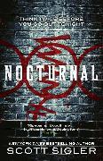 Cover-Bild zu Nocturnal von Sigler, Scott