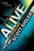 Cover-Bild zu Alive von Sigler, Scott