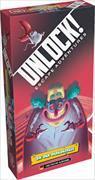Cover-Bild zu Unlock In Der Mausefalle (Einzelszenario 1) (De)
