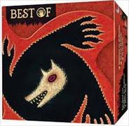 Cover-Bild zu Die Werwölfe von Düsterwald Best of