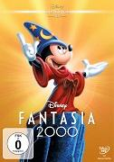Cover-Bild zu Fantasia 2000 - Disney Classics 37 von Algar, James (Reg.)