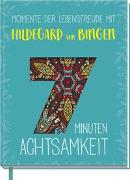 Cover-Bild zu Momente der Lebensfreude mit Hildegard von Bingen