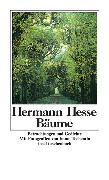 Cover-Bild zu Bäume von Hesse, Hermann
