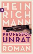 Cover-Bild zu Professor Unrat von Mann, Heinrich