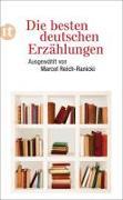 Cover-Bild zu Die besten deutschen Erzählungen von Reich-Ranicki, Marcel (Hrsg.)