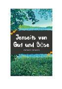 Cover-Bild zu Jenseits von Gut und Böse (eBook) von Nietzsche, Friedrich