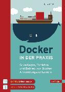 Cover-Bild zu Docker in der Praxis