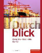 Cover-Bild zu Durchblick Geografie Geschichte 2. Schülerband. CH