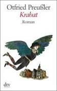 Cover-Bild zu Krabat von Preussler, Otfried