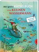 Cover-Bild zu Mein großes Rätselbuch vom kleinen Wassermann von Preußler, Otfried