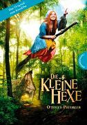 Cover-Bild zu Die kleine Hexe - Filmbuch von Preußler, Otfried