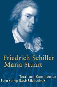 Cover-Bild zu Maria Stuart von Schiller, Friedrich