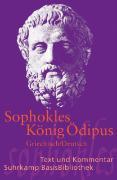 Cover-Bild zu König Ödipus von Sophokles