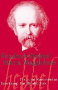 Cover-Bild zu Maria Magdalena von Hebbel, Friedrich