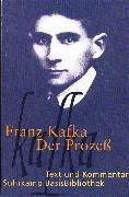 Cover-Bild zu Der Prozeß von Kafka, Franz