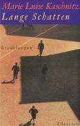 Cover-Bild zu Lange Schatten von Kaschnitz, Marie Luise
