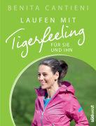 Cover-Bild zu Cantieni, Benita: Laufen mit Tigerfeeling für sie und ihn