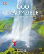 Cover-Bild zu 1000 Traumziele abseits der bekannten Wege