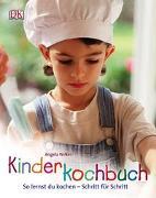 Cover-Bild zu Kinderkochbuch von Wilkes, Angela