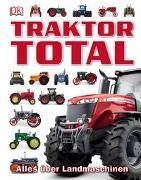 Cover-Bild zu Traktor Total