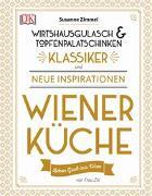 Cover-Bild zu Wiener Küche von Zimmel, Susanne