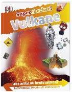 Cover-Bild zu Superchecker! Vulkane